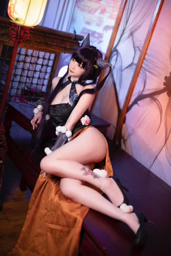 Cosplay [Fork Baby] Collection (Yang Guifei – Fate grand order)